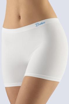 Biele boxerky