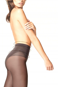 Pančuchy Bikini Fit 40DEN