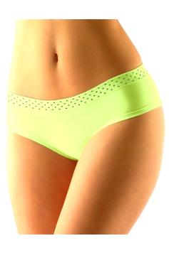Svetlozelené boxerky Gina 04025P